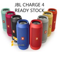 JBL Charge 4 Portable Bluetooth Speaker Splash Proof Charge 2 Charge 3