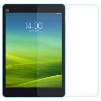 2.5D Tempered Glass Screen Protector / Guard 0.2mm untuk Xiaomi Mi Pad