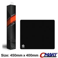 steelseries QcK+ Gaming Mousepad - 63003