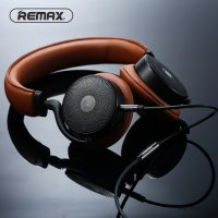 Remax Bluetooth Headphone Touch Control RB-300HB
