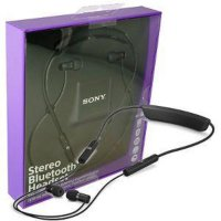 Stereo Bluetooth Headset Sony Sbh 80 - Oem