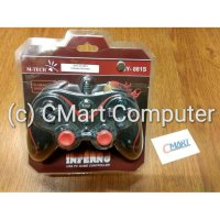 M-TECH Stick Gamepad USB PC Joystick Joystik Controller - MTC-SY-881S
