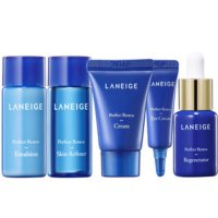 Laneige Perfect Renew Trial Kit New