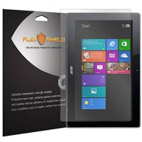 [macyskorea] Acer Aspire Switch 11 V Screen Protector (3-Pack), Flex Shield Clear Screen P/9090433