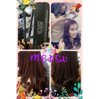 CATOK RAMBUT 2IN1 MERK YOUNG - CATOKAN RAMBUT CURLY LURUS 2 IN 1 BEST SELLER