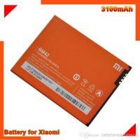 Xiaomi Baterai / Battery / Batre Redmi Note 1 Note1 BM 42 BM42 Original 100%