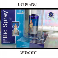 100% Original | Biospray HGH, Biospray Bionutric, Bio Spray Asli
