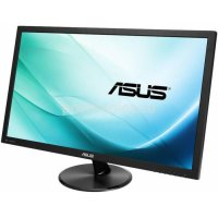 LED ASUS VP247H Gaming Monitor - 23.6' FHD (1920x1080)