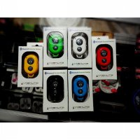 TOMSIS Bluetooth Remote Control Shutter Android / iOS