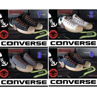 SEPATU CONVERSE ALL STAR CT GUM + BOX GRADE ORIGINAL