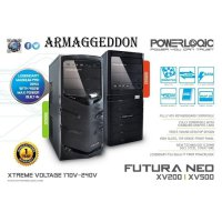 Rakitan Pc New Core I5 2500