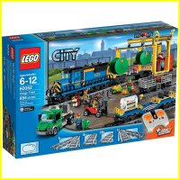 LEGO 60052 - City - Cargo Train