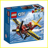 LEGO 60144 - City - Race Plane