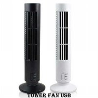 Fan Usb Kipas Angin Model Tower