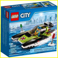LEGO 60114 - City - Race Boat