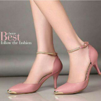 HIGH HEELS SALEM GELANG