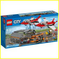 LEGO 60103 - City - Airport Air Show