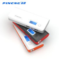 [FREE ONGKIR] Pineng - PN968 Power Bank 10.000 mAh