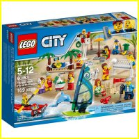 LEGO 60153 - City - Fun At The Beach
