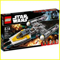 LEGO 75172 - Star Wars - Y-Wing Starfighter