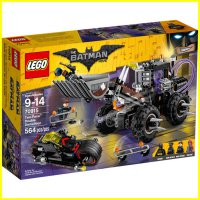 LEGO 70915 - The Lego Batman Movie - Two-Face Double Demolition