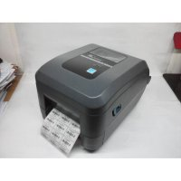 Printer Barcode Termal Zebra GT820