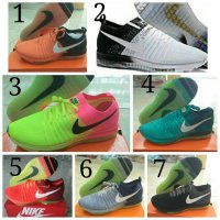 Sepatu Nike ALL OUT Zoom Premium import Running