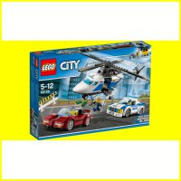 LEGO 60138 - City - High Speed Chase