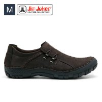 Sepatu Jim Joker Haper 70 Coffe Men Original