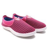 Dr. Kevin Women Sneakers Slip On 43213 - Pink - Merah Muda, 37
