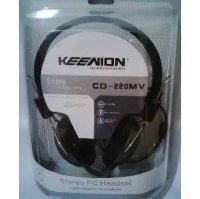 Headphone Keenion CD 220 MV with Micrphone