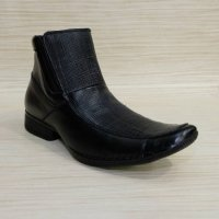 Sepatu Pantofel Boot kulit Pria formal by Jim Joker Original SPAIN 01