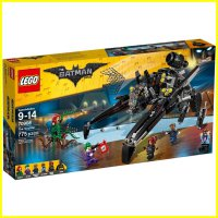 LEGO 70908 - The Lego Batman Movie - The Scuttler