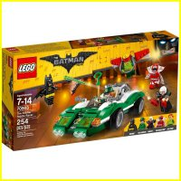 LEGO 70903 - The Lego Batman Movie - The Riddler Riddle Racer