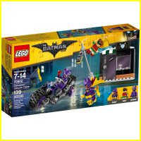 LEGO 70902 - The Lego Batman Movie - Catwoman Catcycle Chase