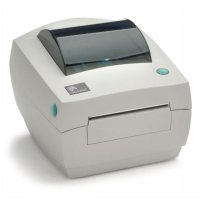Printer Barcode Zebra GC420T