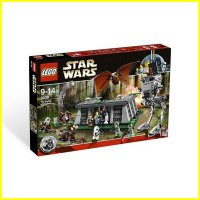 LEGO 8038 - Star Wars - The Battle of Endor