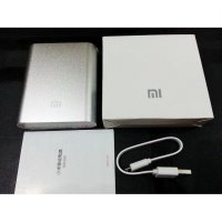 POWERBANK XIAOMI ORIGINAL 100% 10400 mAH POWER BANK FAST CHARGING