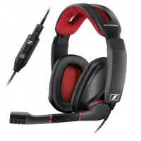 Sennheiser Gaming Headset GSP350 for PC Mac PS4 Kabel