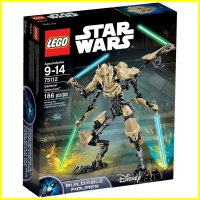 LEGO 75112 - Star Wars - General Grievous