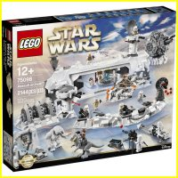 LEGO 75098 - Star Wars - Assault on Hoth