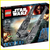 LEGO 75104 - Star Wars - Kylo Ren's Command Shuttle