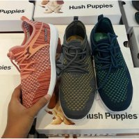 Sepatu HUSH PUPPIES Ori Murah / SALE / Original / Sneakers