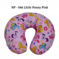 Cherry Bantal Menyusui Motif Little Pony