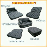Sofa Bed 5in1 Multifunction