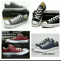 Sepatu converse all star chuck taylor I / made in Vietnam
