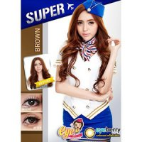 Softlens EyeBerry SUPER / Soft Lens Eye berry / Eyebery