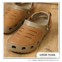 Sandal Crocs Yukon Leather - Yukon, 40
