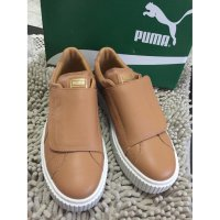 PUMA Basket Heart Leather size 40
