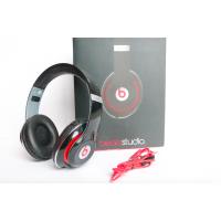Headphone Beats Studio Monster ST-S2 headset (non wireless)